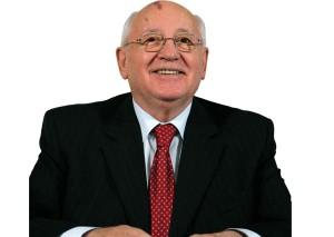 Mikhaïl Gorbatchev - 21 octobre - Palais des Congrès