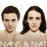 Nans & Nat Lancement/spectacle vendredi le 28 octobre