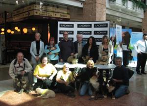 Le samedi 15 et le dimanche 16 octobre, profitez de ce Grand Salon Info Canin