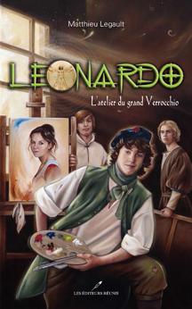 Leonardo - L'atelier du grand Verrochio