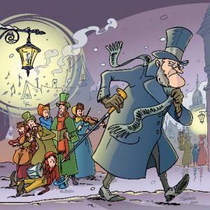 Un Conte de Noël au Palais Montcalm le samedi 10 décembre à 15 h