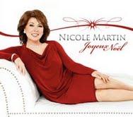 Nicole Martin - Joyeux Noël