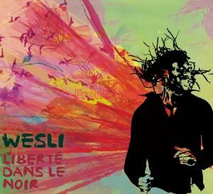Wesli lance son nouvel album le 7 décembre au Théâtre Plaza