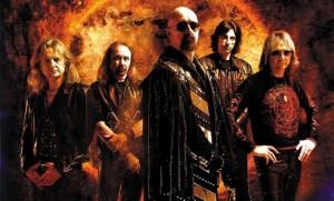 JUDAS PRIEST  Groupes invités: Black Label Society + Thin Lizzy Le jeudi 24 novembre / Théâtre du Bell Centre