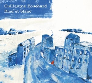 album bleu et blanc