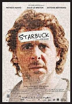 Starbuck à Montmagny
