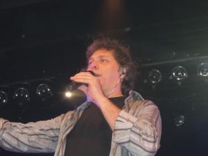 Benoît Bourque (La Bottine Souriante)