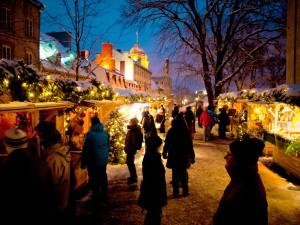 Du 2 au 4 et du 9 au 11 décembre 2011