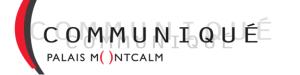 Le Palais Montcalm annonce sa programmation d'hiver et de printemps 2012