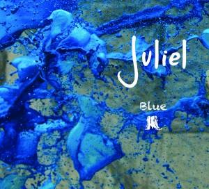 Pochette Blue de l'album Orange Blue