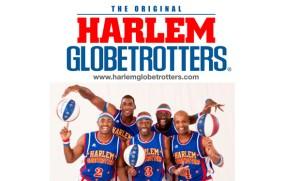 Harlem Globetrotters - Centre Bell - 6 avril