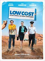 LOW COST Avec Jean-Paul Rouve, Judith Godrèche et Gérard Darmon sur DVD le 15 novembre