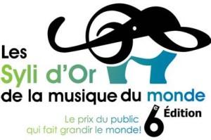 SYLI D'OR de la Musique du Monde,