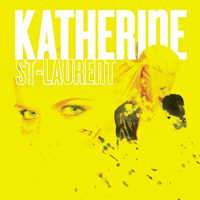 Pochette CD de Katherine