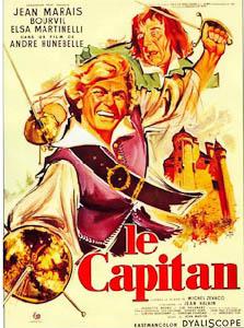 Projection spéciale / Le Capitan
