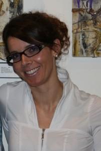 Mélanie Poirier