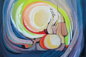 oeuvre de Michel Tanguay