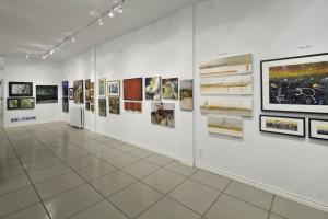 « HORS-DOEUVRE » – Les artistes de la galerie