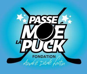 L'événement Passe-moé la puck recueille 15 000 $!