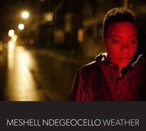 MESHELL NDEGEOCELLO WEATHER
