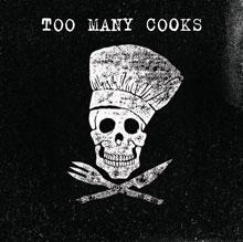 Too Many Cooks - Munchies (Tête de mort)