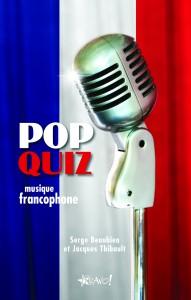 Pop Quiz musique francophone