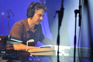 Chris De Zoto