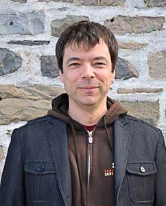 Bernard Lamarche
