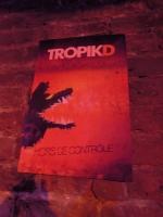Affiche TropikD