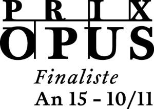 Prix Opus: Les finalistes