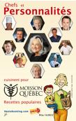 «Chefs et personnalités cuisinent pour Moisson Québec»