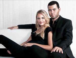 Meggie et Corneliu