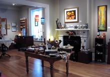 Expo-Cadeaux  à la Galerie Louise-Carrier du 13 novembre au 24 décembre