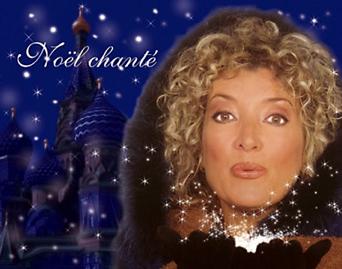 Marie-Michèle Desrosiers «Chante & Signe Noël»