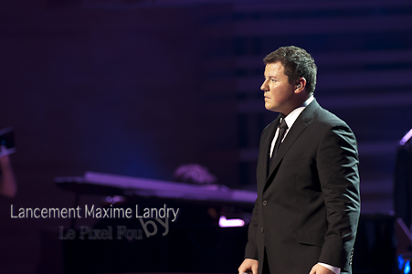 Maxime Landry