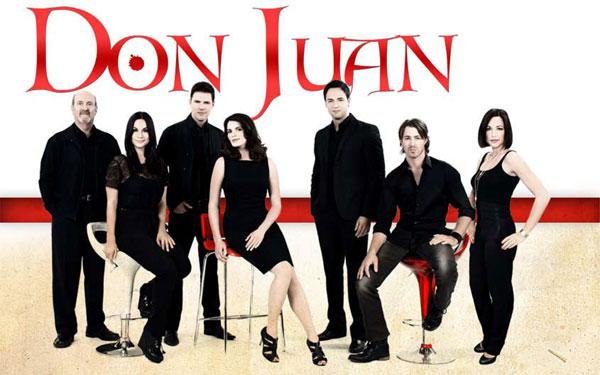 evenko présente Don Juan
