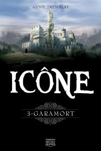 Icône – 3-Garamort