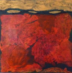 Rbellion Oeuvre de Sylvie Grondin