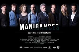 Manigances dès février 2012 sur Kebweb.tv