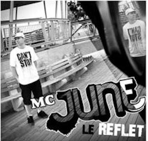 MC JUNE