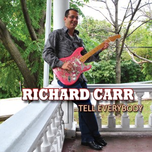 Richard Carr – Tell Everybody