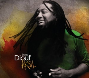 Elage Diouf