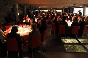 Fondation Pointe-à-Callière à récolter 180 000 $ dans le cadre de la soirée-bénéfice des Grands Mécènes