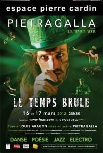 Les Diables Verts à Espace Cardin les 16 et 17 mars 2012