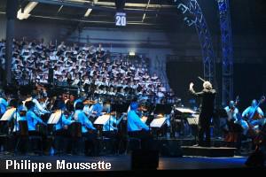 Choeurs et Orchestre symphonique de Québec