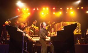 Yanni / 19 juin 2012 / Théàtre du Centre Bell