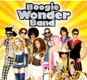 Boogie Wonder Band : Le party des Fêtes par excellence!