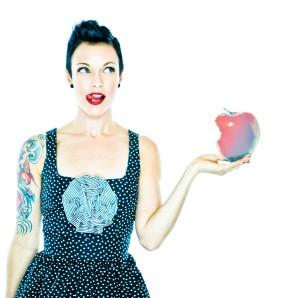 Brigitte Boisjoli  Fruits défendus  Chanson  Samedi 17 décembre à 20 h