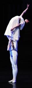 Le Ballet de Moscou : Roméo et Juliette, mardi 3 janvier 2012