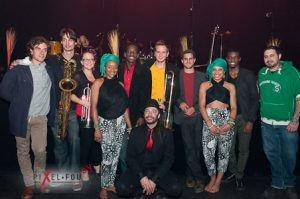 Wesli Band
